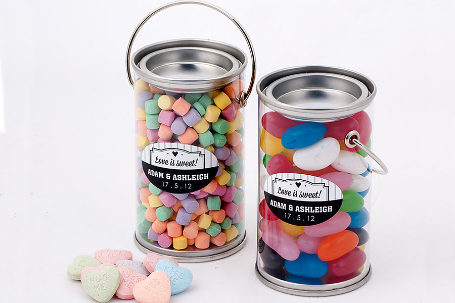 Sweets-for-party-favours-sticker-label
